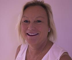 Sue Turner Practice Manager